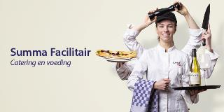 Summa facilitair catering voeding